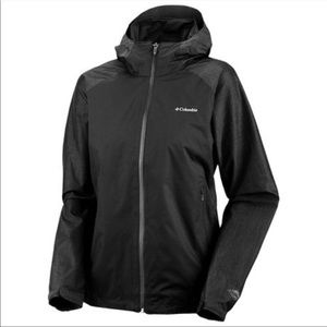 Columbia hot thought jacket